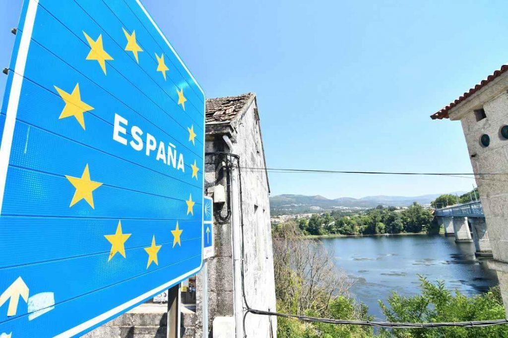 España adelanta la apertura de fronteras con los países de ...